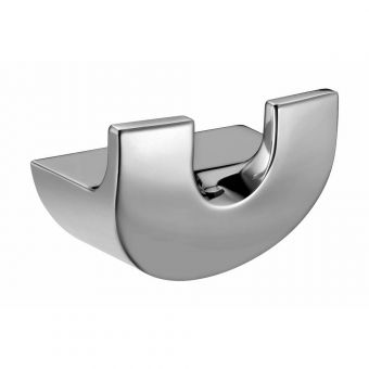 Keuco Elegance Double Towel Hook