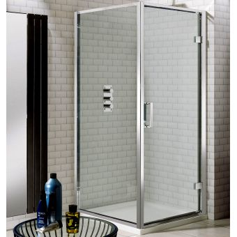 Simpsons Elite Hinged Shower Door