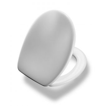 Pressalit T2 Heavyweight Toilet Seat (formerly Tivoli 2)