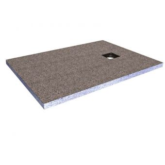 Crosswater (Simpsons) Low Profile Shower Tray 40mm