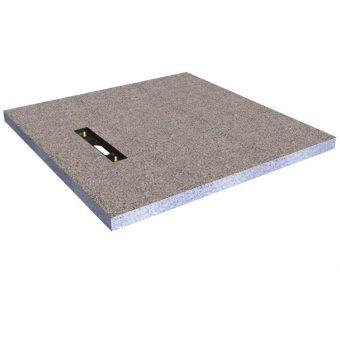 Simpsons Linea Level Access Shower Tray