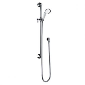Imperial Bathrooms Traditional Slider Rail Kit
