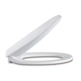 Pressalit Calmo Soft Close Toilet Seat