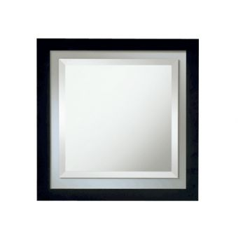 Imperial Westminster Linea Mirror with Opaque Feature Glass Border