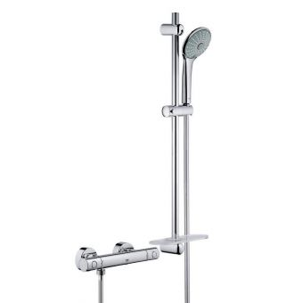 Grohtherm 1000 Cosmopolitan Thermostatic shower mixer