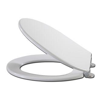 Roper Rhodes Elite Soft Close Toilet Seat - 8601WSC