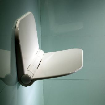Roper Rhodes Shower Seat