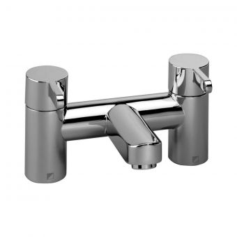 Roper Rhodes Insight Deck Mounted Bath Filler Tap