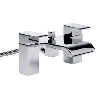 Roper Rhodes Hydra Deck Mounted Bath/Shower Mixer