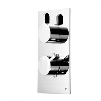Roper Rhodes Insight Concealed Thermostatic Shower Valve