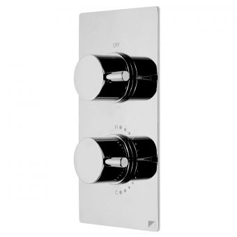 Roper Rhodes Event Thermostatic Single Function Shower Valve