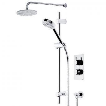 Roper Rhodes Shower System 1 - SVSET01