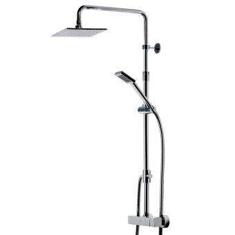 Roper Rhodes Shower System 7
