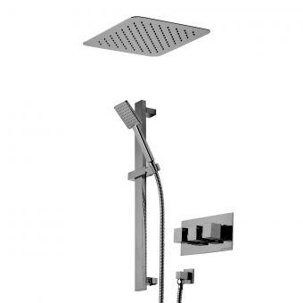 Roper Rhodes Factor Dual Function Shower Kit - SVSET44