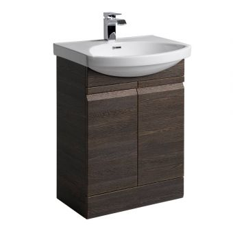 Roper Rhodes Profile 600mm Freestanding Unit with Basin
