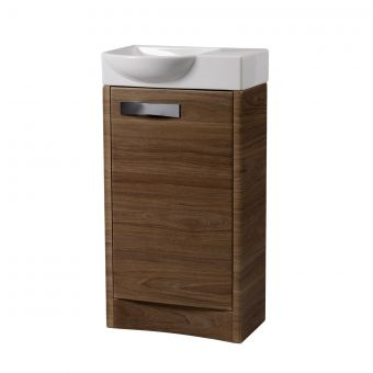 Roper Rhodes Mia 460mm Freestanding Unit & Basin
