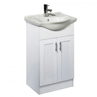 Roper Rhodes New England 500mm freestanding Vanity unit