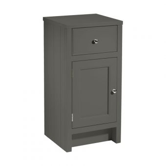 Bathroom Cupboards Wall Mounted & Freestanding Storage Units : UK ...