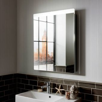 Bauhaus Revive 3.0 Bathroom Mirror