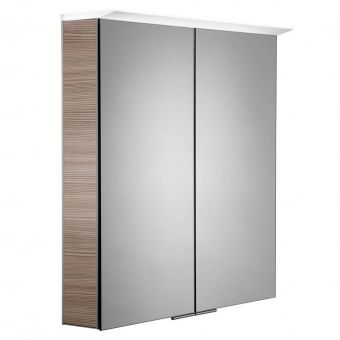 Roper Rhodes Visage led illuminated cabinet