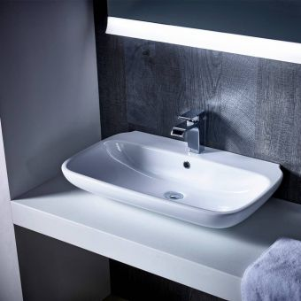 Roper Rhodes Note Wall Hung Washbasin