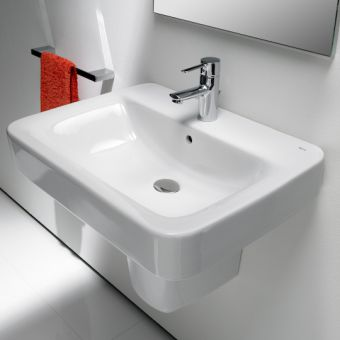 Roca Senso Square Bathroom Sink