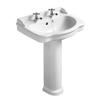 Ideal Standard Reflections Traditional Basin