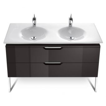 Roca Kalahari 1200mm Unit with Basin