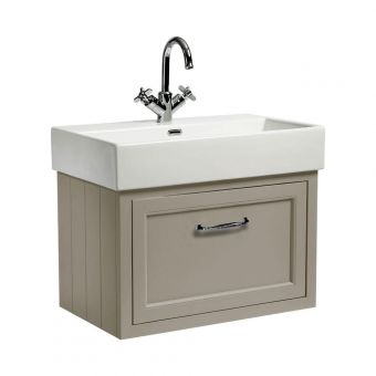 Roper Rhodes Hampton 700mm Wall Mounted Vanity Unit