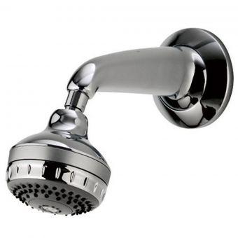 Aqualisa Turbostream Fixed Shower Head
