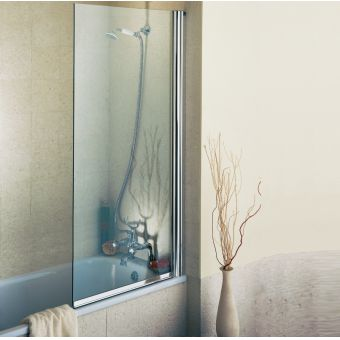 Matki Eleganza Single Bath Screen