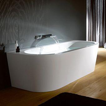Bette Starlet I Silhouette Steel Bath