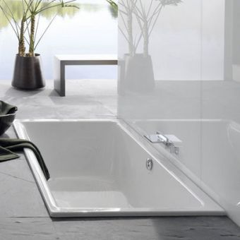 Bette Free Steel Bath