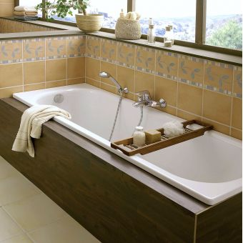 Bette Classic Steel Bath