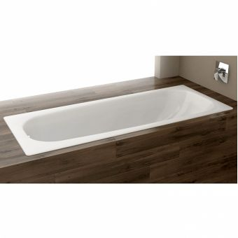 Bette Form Lowline Super Steel Bath