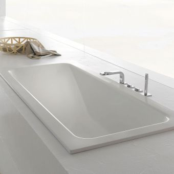 Bette One Relax Steel Bath