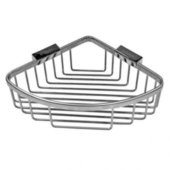 Roman Large Curved Corner Basket - RSB02