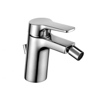 Keuco Moll Single Lever Bidet Mixer