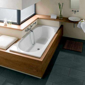Bette Starlet Steel Bath