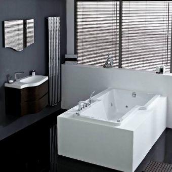 Phoenix Trident Inset Bath