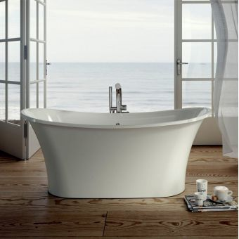 Ramsden & Mosley Jura Double Ended Freestanding Bath