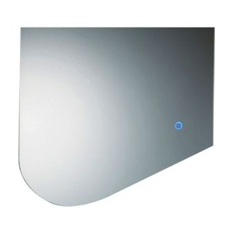 Phoenix Flow LED Mirror