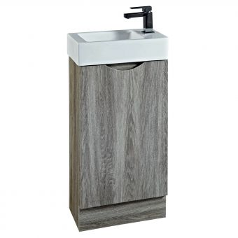 Phoenix Seattle Vanity Unit with Basin