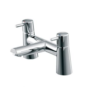 Ideal Standard Cone 2 Hole Bath Filler