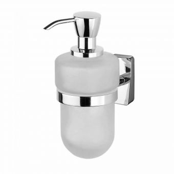 Inda Storm Liquid Soap Dispenser