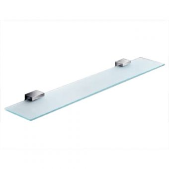 Inda Lea Glass Shelf 600mm Wide
