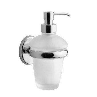 Inda Colorella Liquid Soap Dispenser