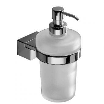 Inda Logic Soap Dispenser - A33120CR21