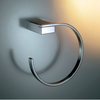 Inda Logic Towel Ring