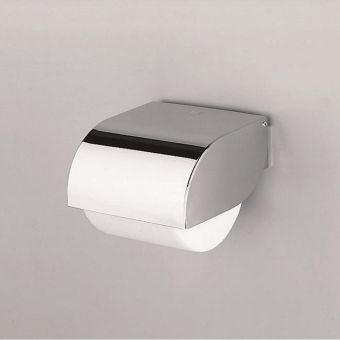 Inda Hotellerie Covered Toilet Roll Holder